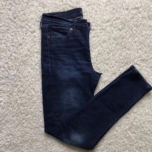 Lucky Brooke Legging Jeans